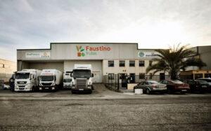 Frutas Faustino Centro
