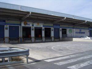 Eurobanan Alicante Centro