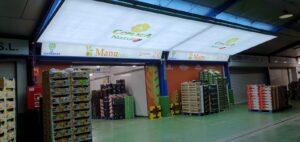 Manu Frutas Sur SL Centro